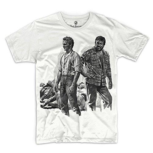 bud-spencer-official-t-shirt-uomo-bianco-m