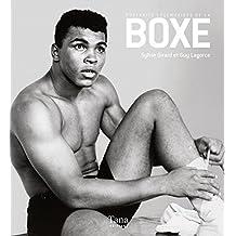 Portraits légendaires de la boxe