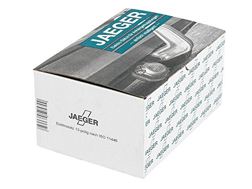 JAEGER automotive 21500628 Kit électrique 13 broches