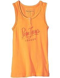 Pepe Jeans Abelia - Camiseta Niñas