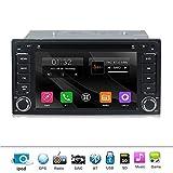 GPS DVD USB SD VCDM Bluetooth Autoradio 2 DIN Navigationssystem Toyota Rav4/ Corolla/Alphard/ Previa/Fortuner/ Innova/Camry/ Land Cruiser/Hilux/ Vios/Tundra/ Terios/ 4Runner/ Sequoia