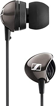 Sennheiser CX 275s Universal Mobile Headset In-ear Headphones 3.5mm Wired Stereo Earphones Dynamic Coil Earbuds Game Video Mu