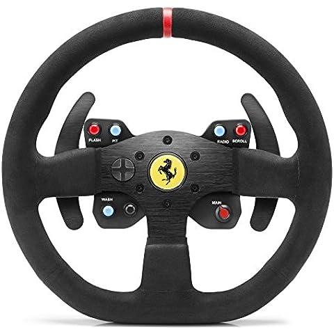Thrustmaster Ferrari 599Xxevo 30 Volante Add On, Alcantara Edition - PC/PS4/PS3/Xbox One