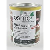 "Osmo-Hartwachsöl""""Farbig"""" 3091 0,750 L"