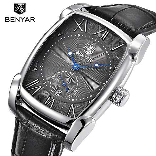 Relojes De Pulsera Brand Luxury Men's Watch Date 30M Waterproof Clock Male Casual Quartz Watches Men...