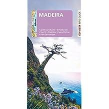 GO VISTA: Reiseführer Madeira: Mit Faltkarte und 3 Postkarten