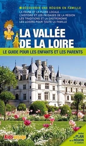 En Route Pour la Vallée de la Loire