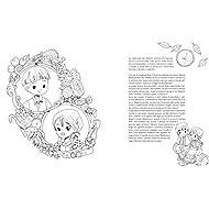 Hnsel-e-Gretel-Colouring-book-Ediz-illustrata-Con-Poster