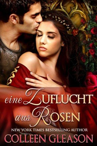 Buchseite und Rezensionen zu 'Eine Zuflucht aus Rosen (Das Kräutergarten Quartett)' von Colleen Gleason