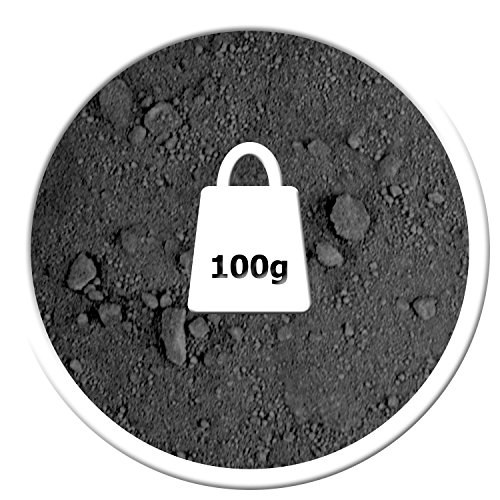 Pigmentpulver Eisenoxid Oxidfarbe 100g im Beutel