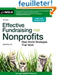 Effective Fundraising for Nonprofits:...