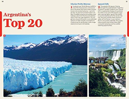 Argentina 9 (inglés) (Travel Guide)