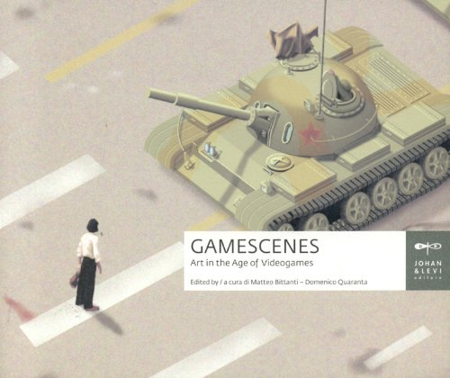 GameScenes. Art in the Age of Videogames. Ediz. italiana e inglese