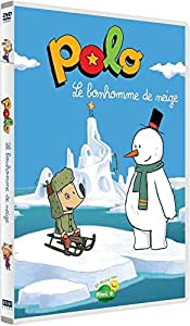 Polo : Le bonhomme de neige