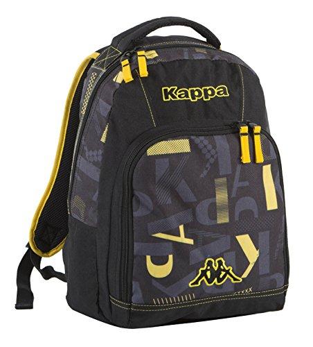 seven-kappa-graphics-mochila-color-negro