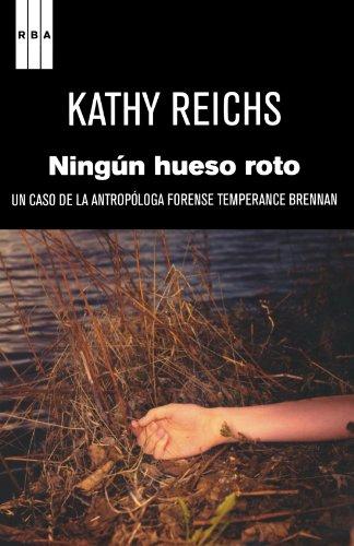 NINGUN HUESO ROTO Cover Image