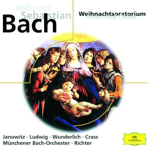 J.S. Bach: Weihnachtsoratorium, BWV 248 (Eloquence)