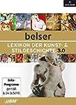 Belser Lexikon der Kunst- und Stilges...