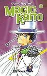 Magic Kaito nº 01/04 par Aoyama