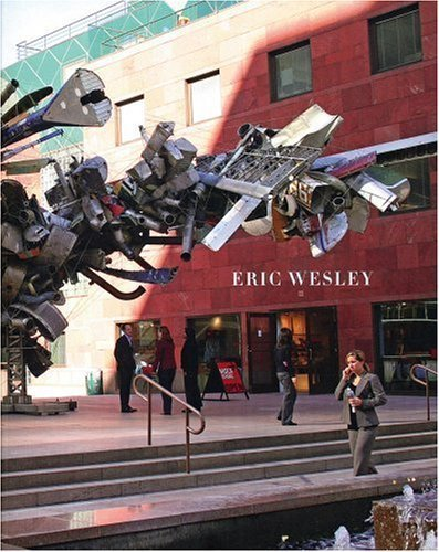 Eric Wesley by Connie Butler (2006-08-15)