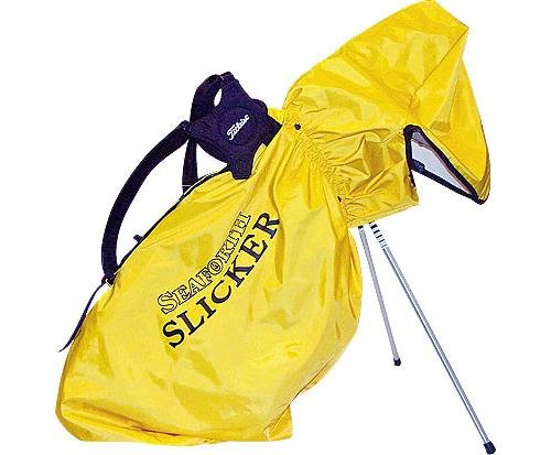 Seaforth Slicker Raincover (Regenschutz Slicker)