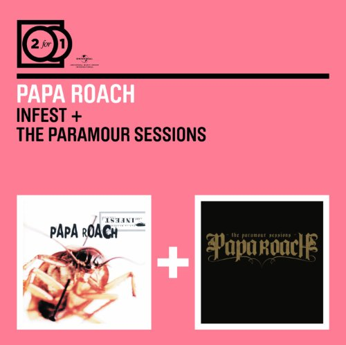 Infest/Paramour Sessions