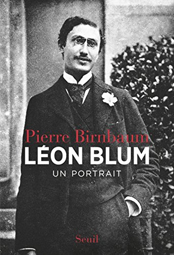 Lon Blum. Un portrait