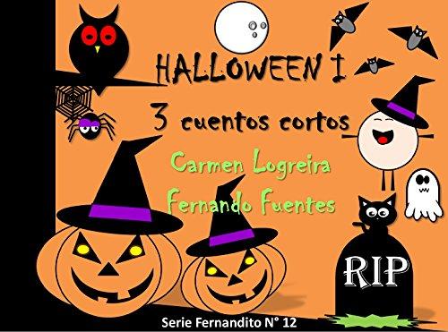 Cuentos de Halloween para niños (Fernandito nº 12) (Spanish Edition)
