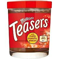 Maltesers - Pasta para Barrar de Chocolate con Trozos de Miel en Panales, 200 gr