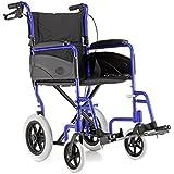 Dash Express Ultra ligero, fácil plegable silla de ruedas – Pesa sólo ...