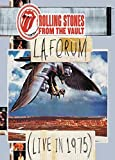 From The Vault: L.A. Forum 1975 (Ltd. Deluxe Boxset DVD & 2-CD)