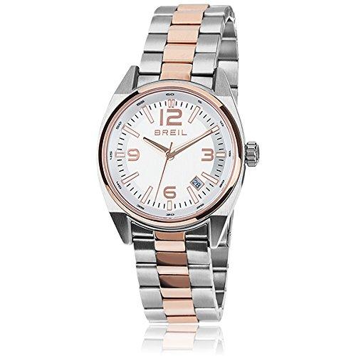 BREIL Uhren Master Unisex Uhrzeit - tw1414