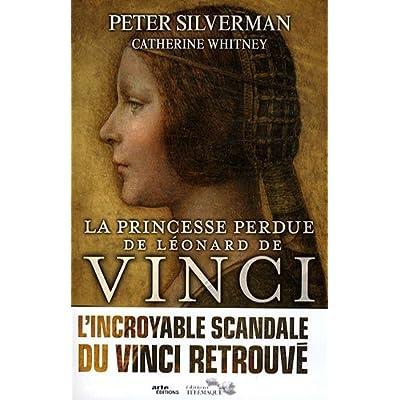 La princesse perdue de Leonard de Vinci
