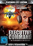 Executive Command - Uncut & HD-Remastered (Platinum Cult Edition)