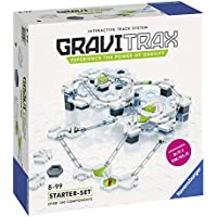 Ravensburger Kit Gravitrax Starter Set, 27597