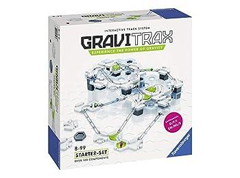 Ravensburger 27597 GraviTrax: Başlangıç Kiti (İngilizce)