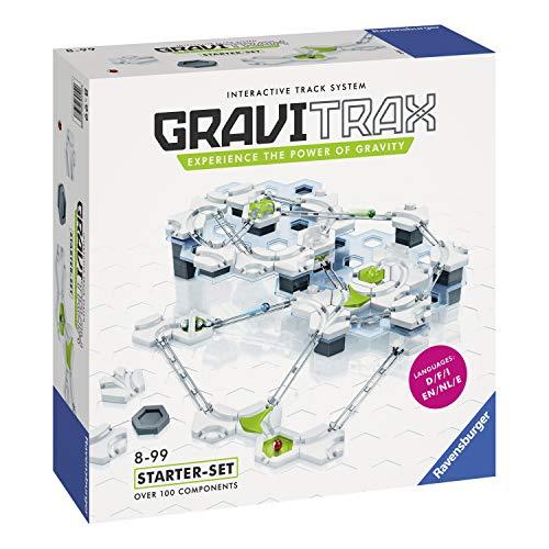 Ravensburger Gravitrax Starter Kit - Gioco...
