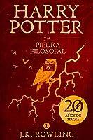 Harry vive con sus horribles tíos y el insoportable primo Dudley, hasta que su ingreso en el Colegio Hogwarts de Magia y Hechicería cambia su vida para siempre. Allí aprenderá trucos y encantamientos fabulosos, y hará un puñado de buenos amigos......