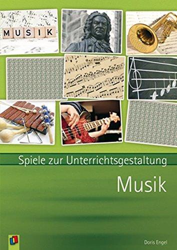 Musik (Spiele zur Unterrichtsgestaltung)