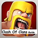 Clash Of Clans UPDATED Game Guide Kindle will teach you all the strategies and hidden informations necessary to play your best game ever.You will learn about :IntroductionReasons why this book is greatModule 1: Newbie Guide Your First 48 hours48-72 h...