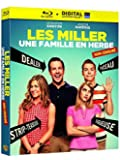 Les Miller, une famille en herbe - Version non censurée - Blu-Ray + DIGITAL Ultraviolet [Non censuré - Blu-ray + Copie digitale]