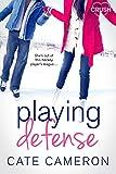 Playing Defense (Corrigan Falls Raiders Book 2)