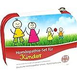 DHU Homöopathieset für Kinder, 1 St. Set