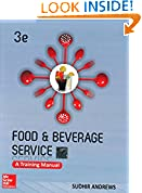 #6: Food and Beverage Services: A Training Manual , 3e