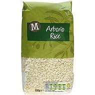 Morrisons Arborio Rice, 500g