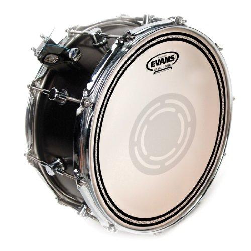 evans-b14ecsrd-edge-control-14-inch-snare-drum-head
