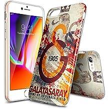 coque iphone 8 plus galatasaray