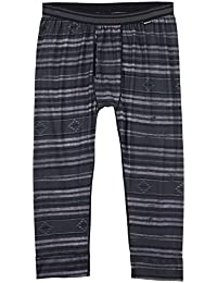 Ski Underwear Men Burton Midweight Shant Tech Pants