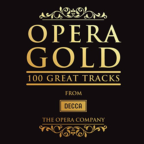 Opera Gold - 100 Great Tracks