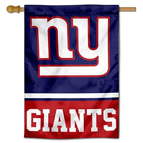 Wincraft NY Giants Hausflagge, zweiseitig